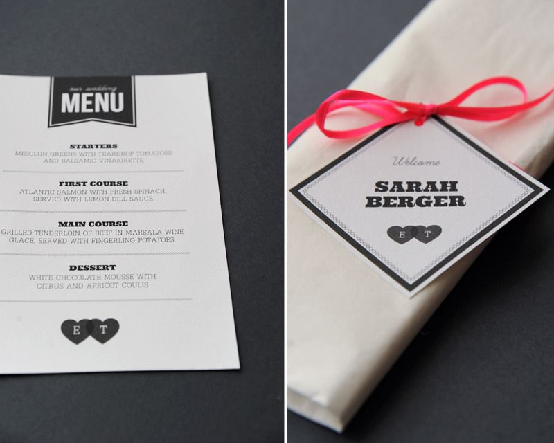 menu and name tag wedding Pinterest Menu, Place cards and Wedding - fresh invitation card wedding singapore