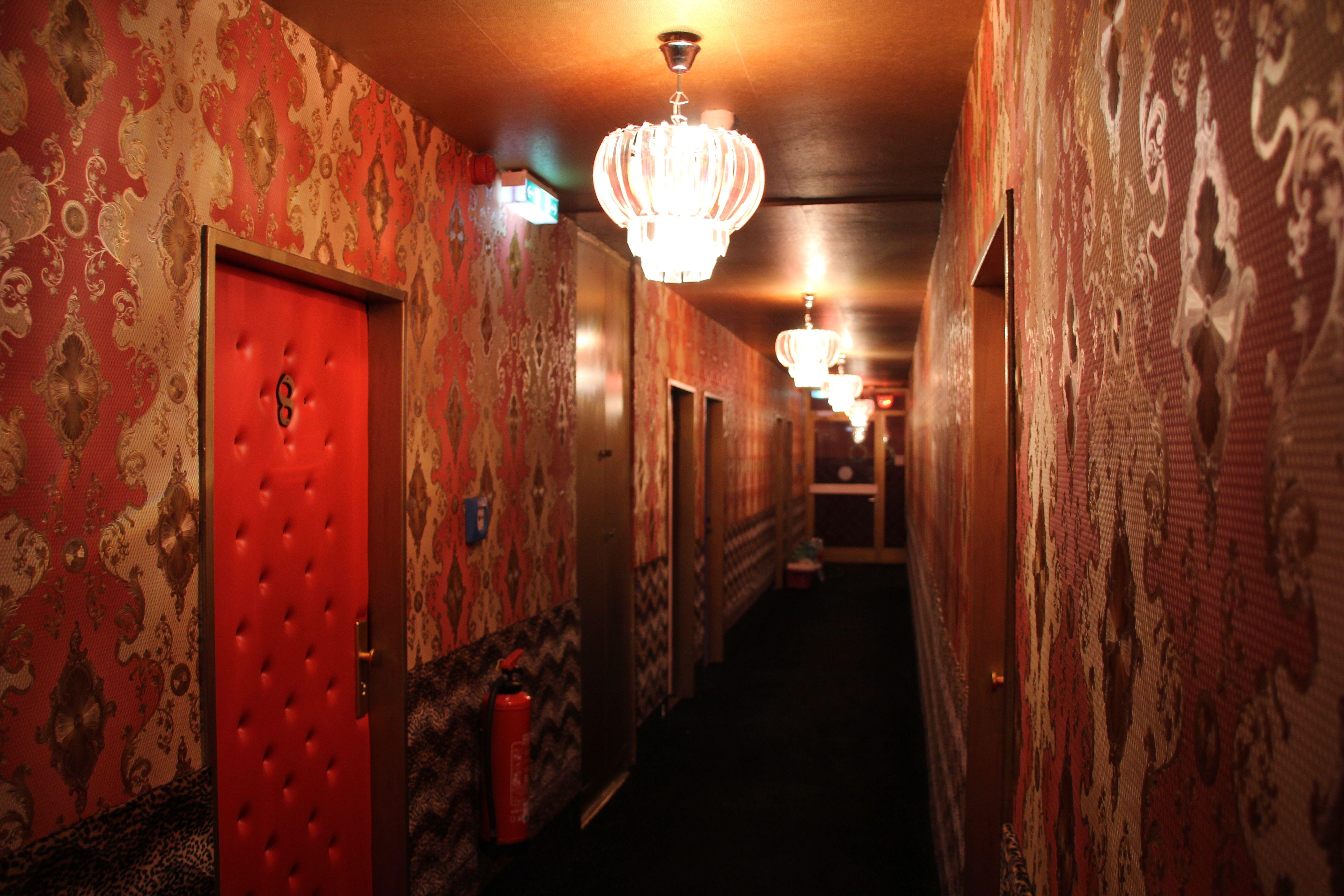 Brothel - Google Bordello Chic Ahs Hotel Red
