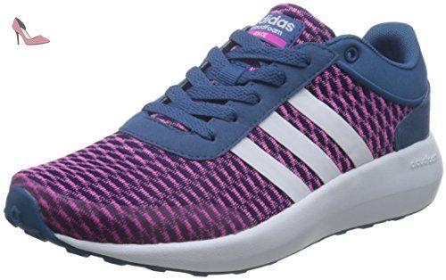 Adidas - F5 IN - Couleur: Bleu marine-Violet - Pointure: 42.0 MPDzlz
