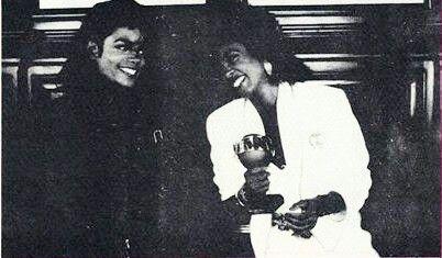 MJ & Whitney