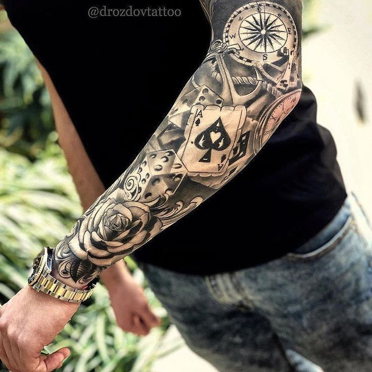 best script tattoo artist nashville