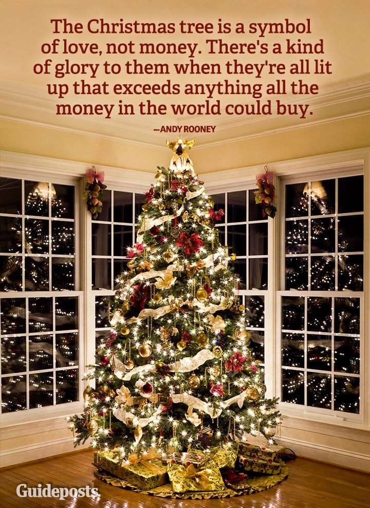 Inspiring Quotes Christmas Decorations Christmas Tree Decorations Holiday Decor