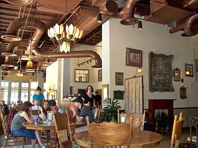 Adams Mountain Cafe, Manitou Springs CO    some of the best