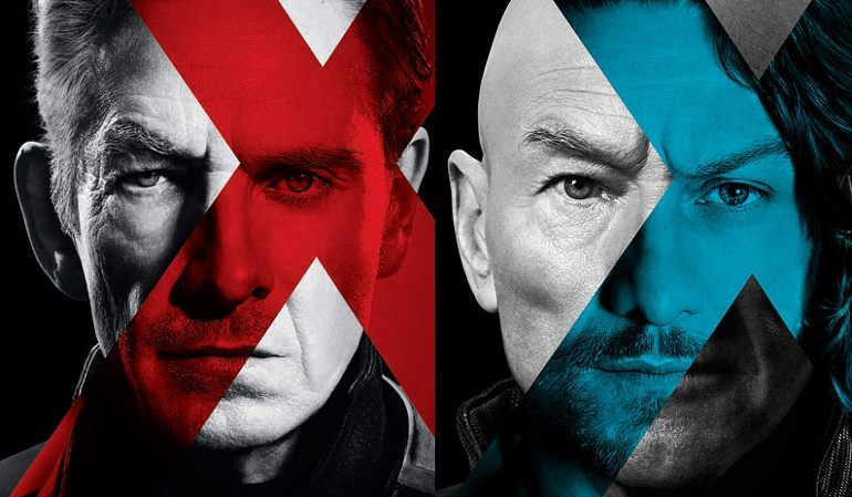 X-Men: Days of Future Past - can't wait!!!