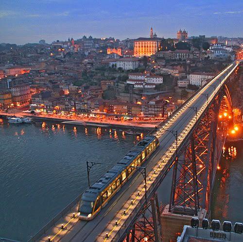 Porto e Portugal como destinos de topo mundial em Turismo - Bolsa PT - Inside Forum & Portal de Bolsa