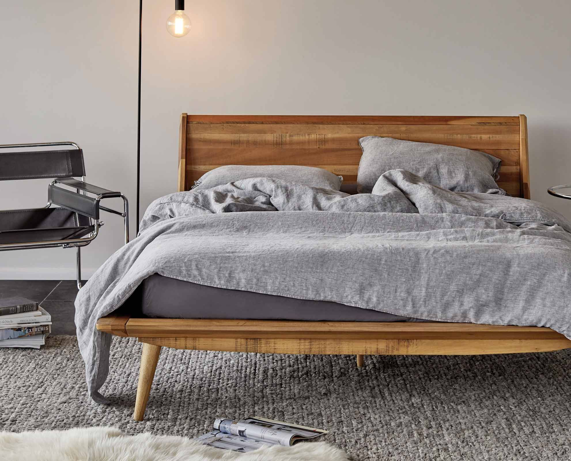 Contemporary Scandinavian Design Bedroom Contemporarymodernhouse Scandinaviankitchen