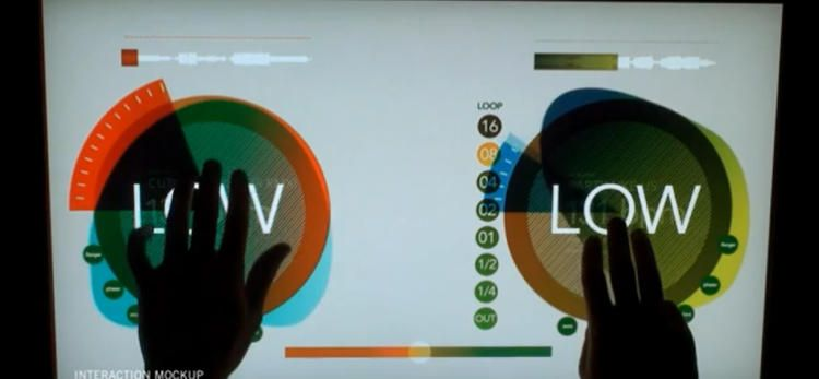 4 | 12 of the Year's Best Ideas in Interface Design [Slideshow] | Co.Design | business + design