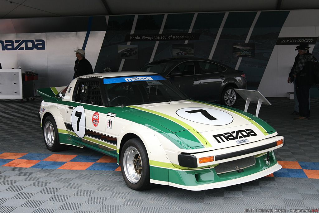 mazda rx7 1985 racing. 1979 mazda rx7 gtu rx7 1985 racing 1