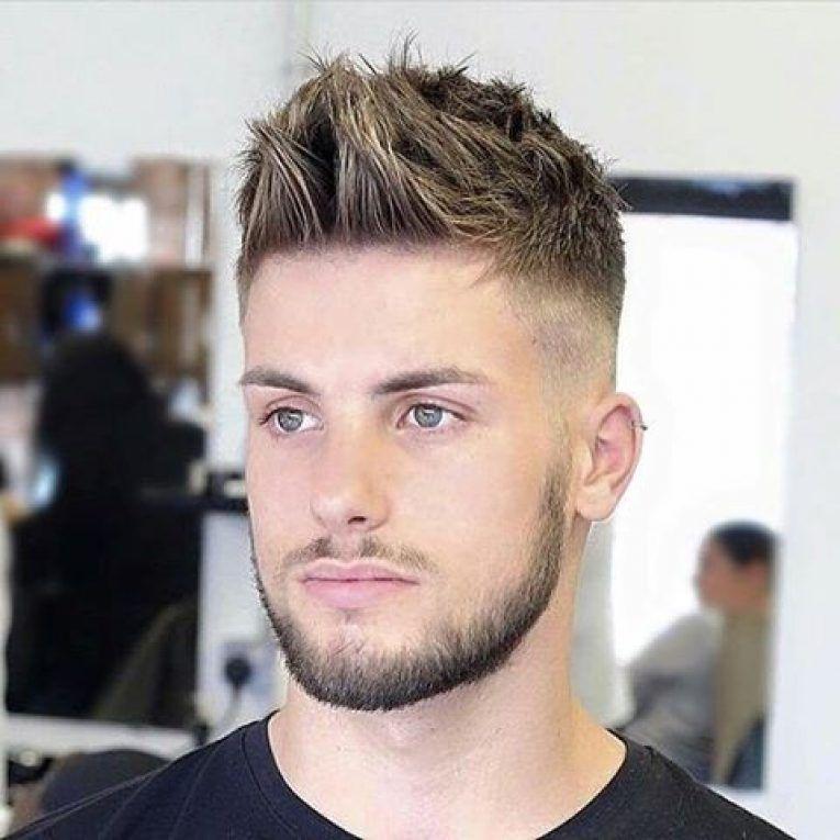 Frisuren Manner Winter Frisurentrends Baxter Hair Edgy Hair Mens Hairstyles