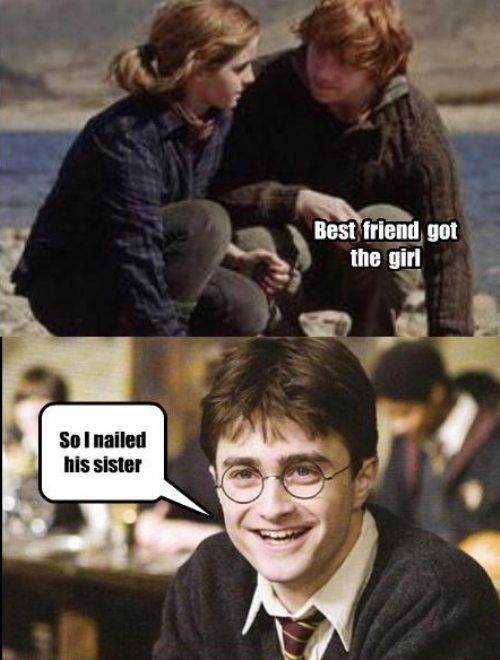 Dar Thechive Harry Potter Funny Pictures Harry Potter Jokes Harry Potter Funny