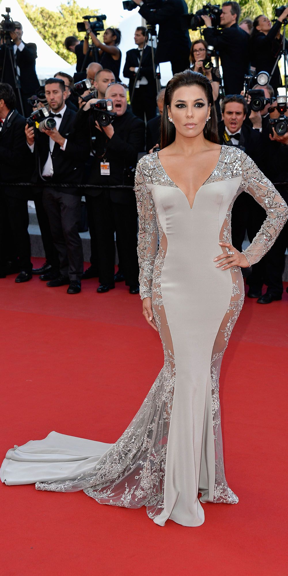 Cannes Film Festival 2015 Best Red Carpet Red Carpet Dresses Cannes Film Festival 2015 Glam Dresses