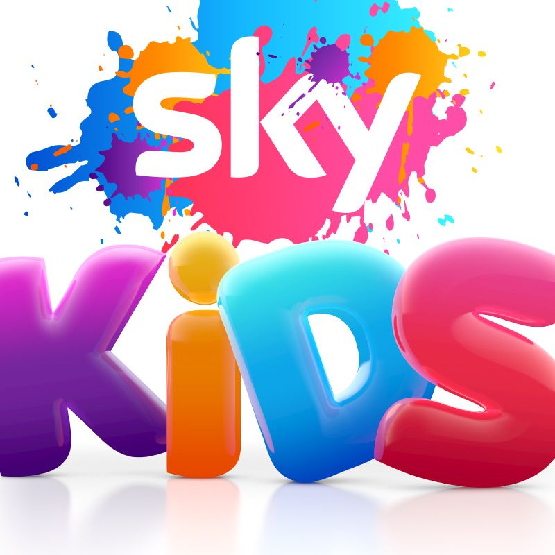 sky kids logo Google Search Kids app, Kids logo, Sky