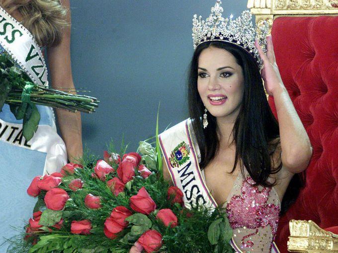 Muere ex Miss Venezuela