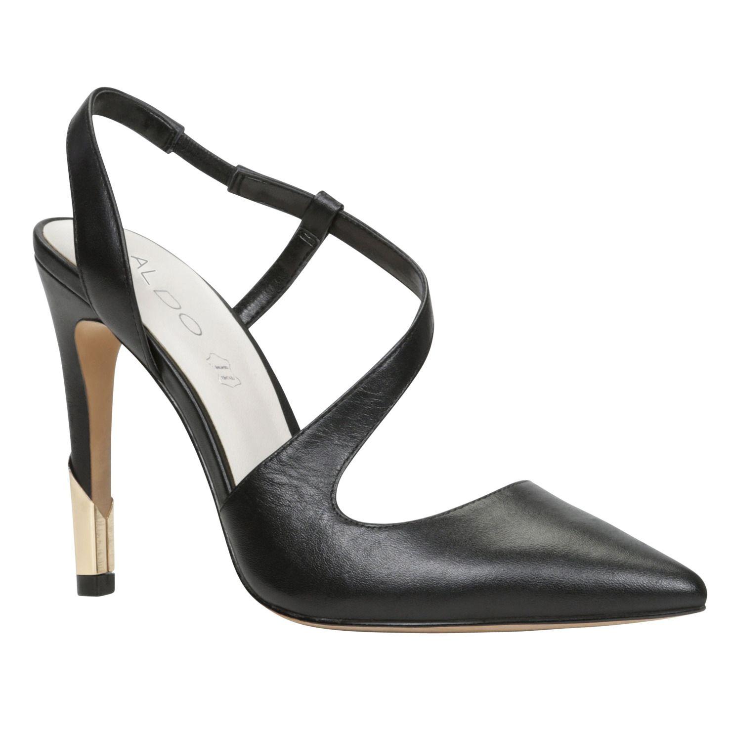 ALDO Shoes.   Womens shoes high heels