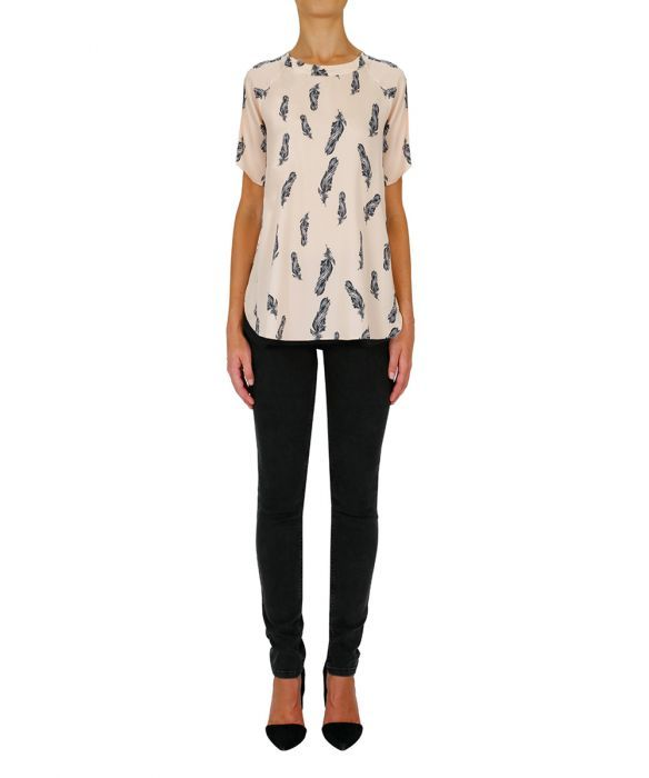 Prints T-Shirt | The Store by Fairfax