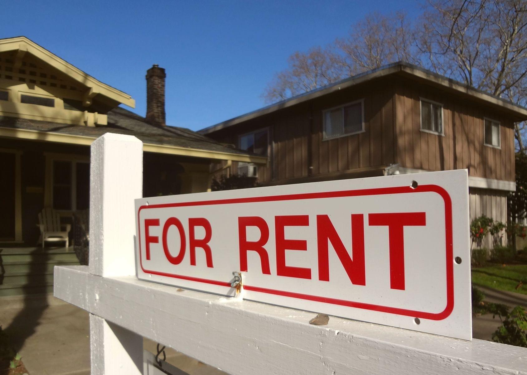 Has the singlefamily rental market peaked httpswww