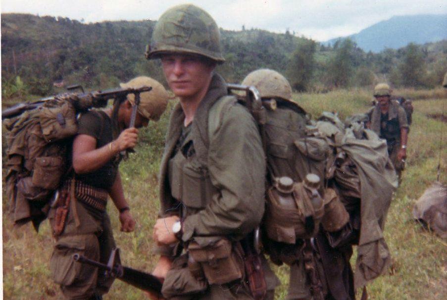 Foto Vietnamkrieg