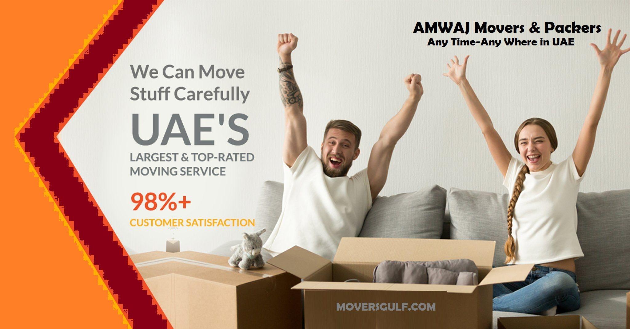 Moving help customer service