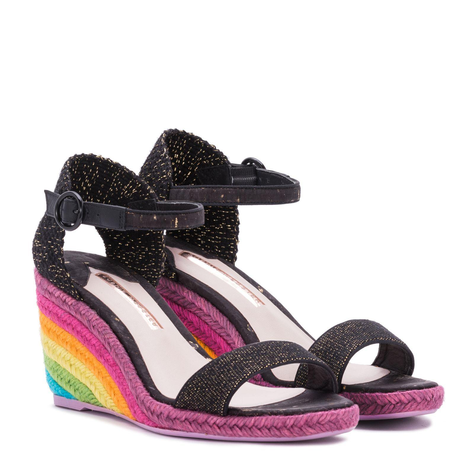 3fcb0e32125 Lucita 90mm - All Shoes - Sophia Webster