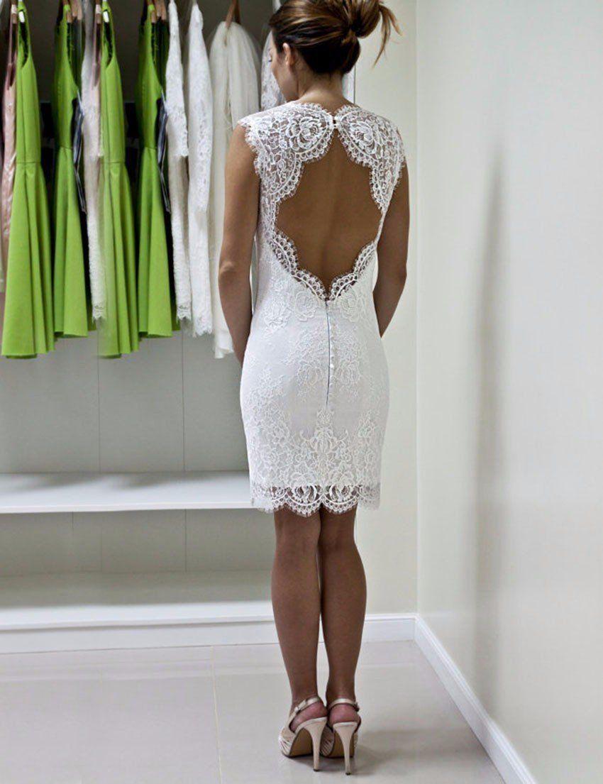 Lace homecoming dresshomecoming dresscute homecoming dress