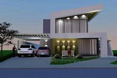 casa con un diseño innovador  Planos de Casas Modelos de Casas e Mansiones e Fachadas de Casas Plano de casa con un diseño innovador  Planos de Casas Modelo...