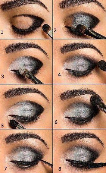 Photo of Make-up-Tipps für Anfänger Schwarze Frauen Smokey Eye 52+ Ideen –  Make-up-Tip…