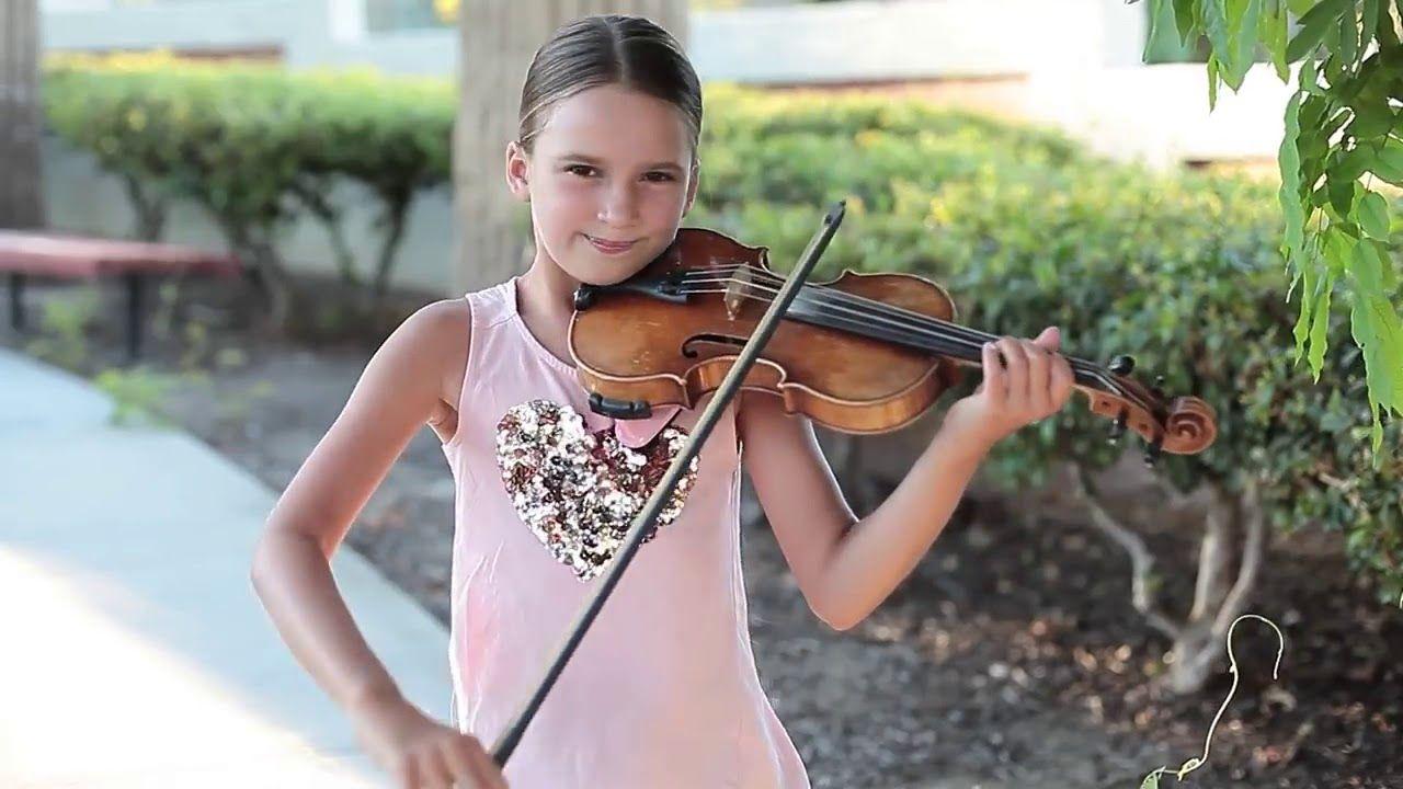 Despacito karolina protsenko violin cover in 2020 violin