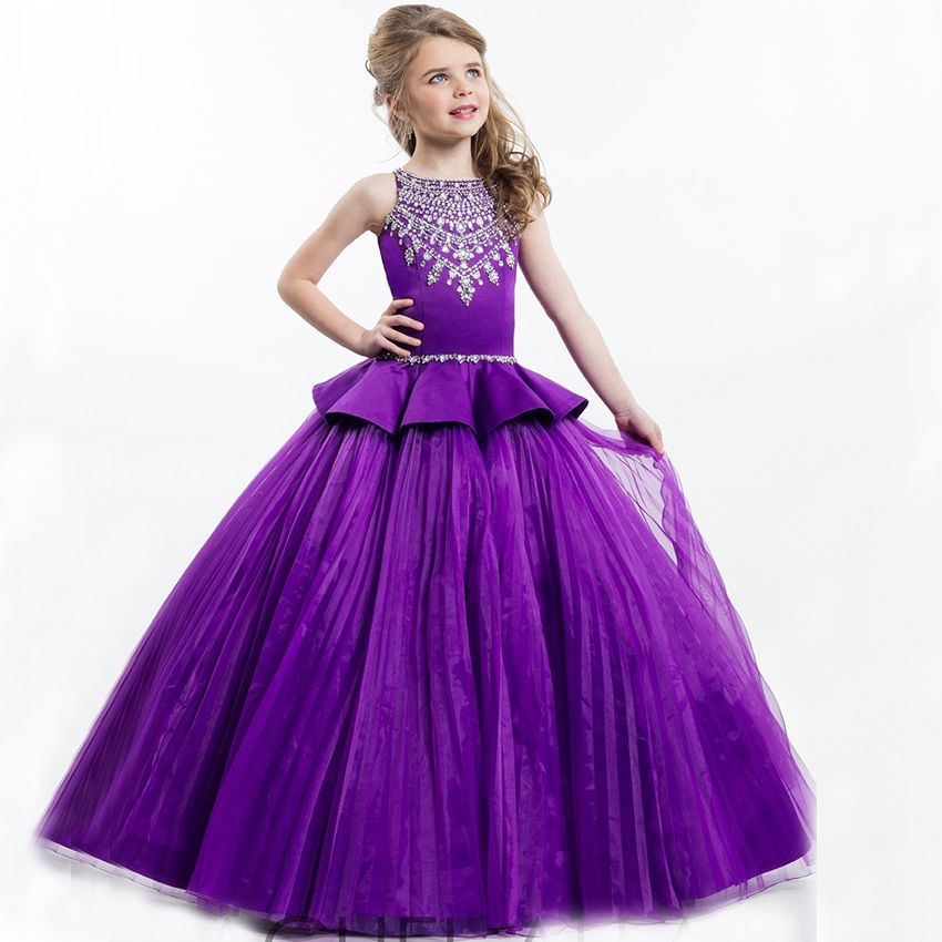 Robe de bal fille 14 ans