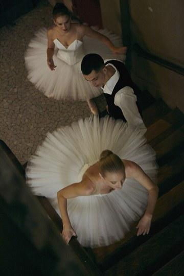 El Vestuario Creado Por Chanel Para El Ballet De La ópera De París Es Lo Más Maravilloso Que Vas A Ver Hoy ópera Ballet Chanel