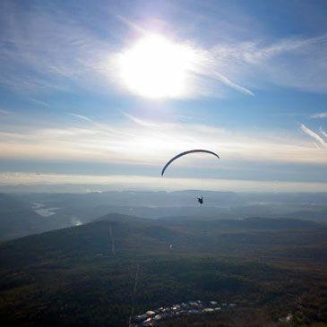 Bapteme Parapente Bapteme De L Air En Parapente Et Vol En Parapente Parapente Sport Decouverte Parachute