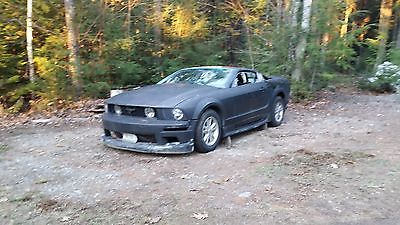 Ebay 2005 Ford Mustang Base Coupe 2 Door 4 0l Project Car Carparts Carrepair Usdeals Rssdata