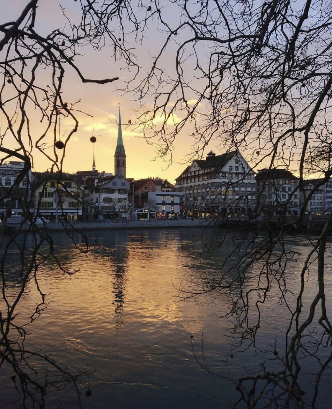 Zurich | Landscape, Zurich