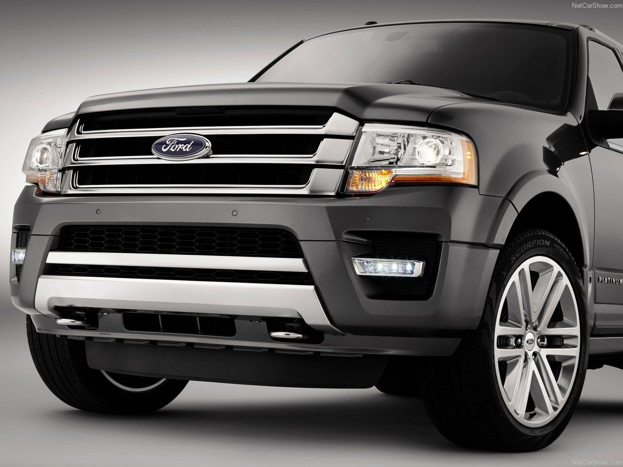 2015 Ford Expedition Car Pictures Ford expedition