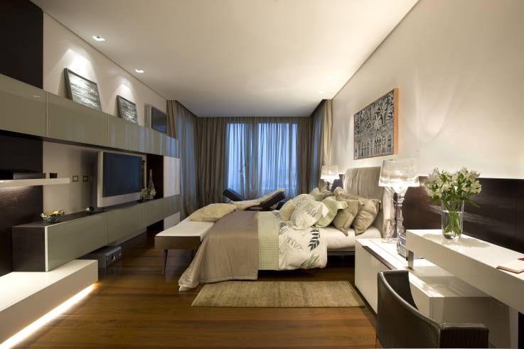 CasaPRO: quarto projetado por Myrna de Fátima Gondim Porcaro http://abr.ai/1gq5w8b — com Josiane Regina Costa e Ana Kcho.