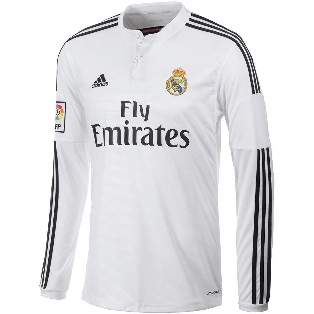 a51c85ceb Camiseta Real Madrid. 2014 - 2015