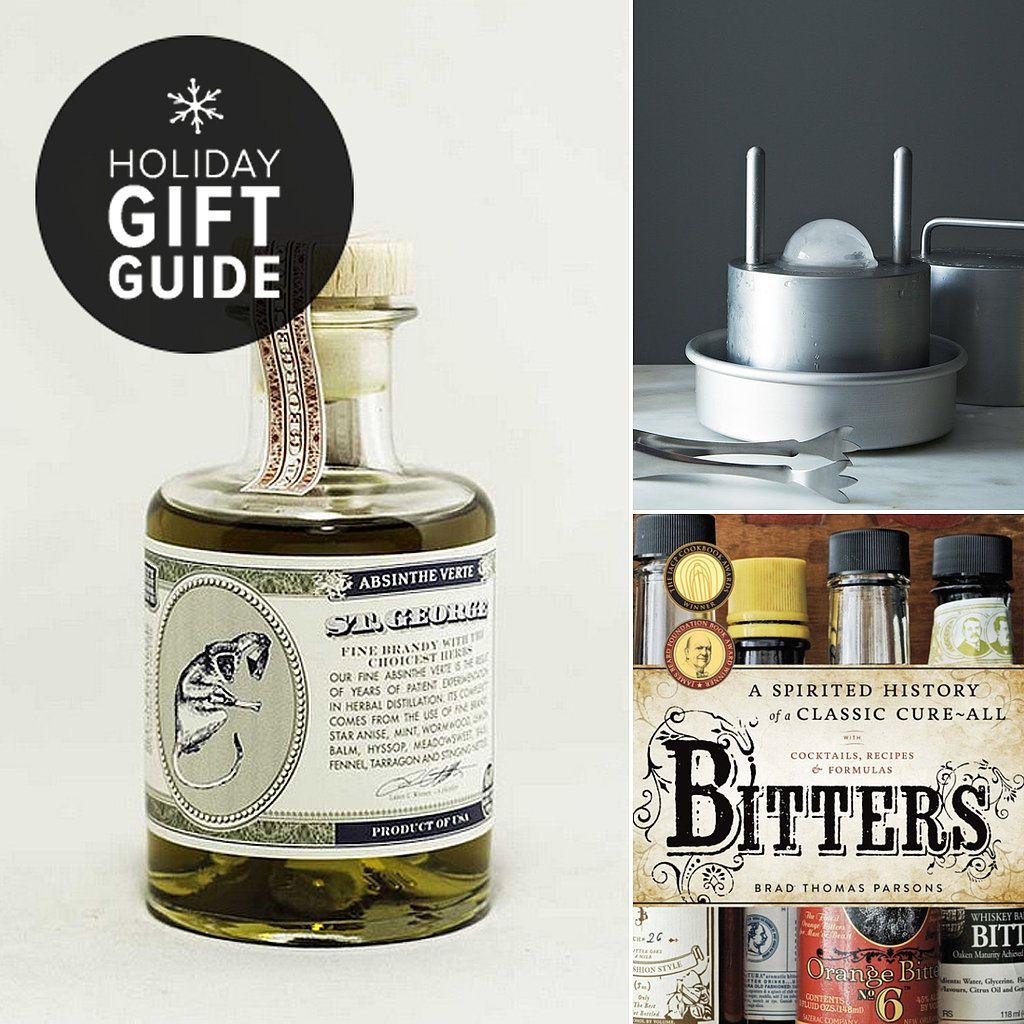 Alcohol Gift Ideas   POPSUGAR Food