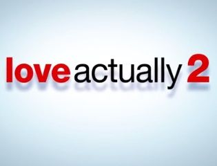 """With Christmas and holiday vacations right around the corner, it's the perfect time to hunker down and watch """"Love Actually."""" But what if that beloved 10-year-old romcom had a sequel?"""