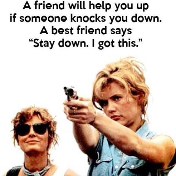 Thelma And Louise Movie Quotes 48743 | ENEWS