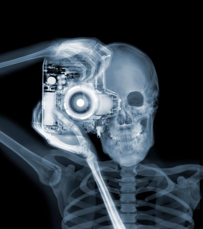 A Look At The Creative Work Of X Ray Photographer Nick Veasey Xray Art X Ray Aesthetic Art
