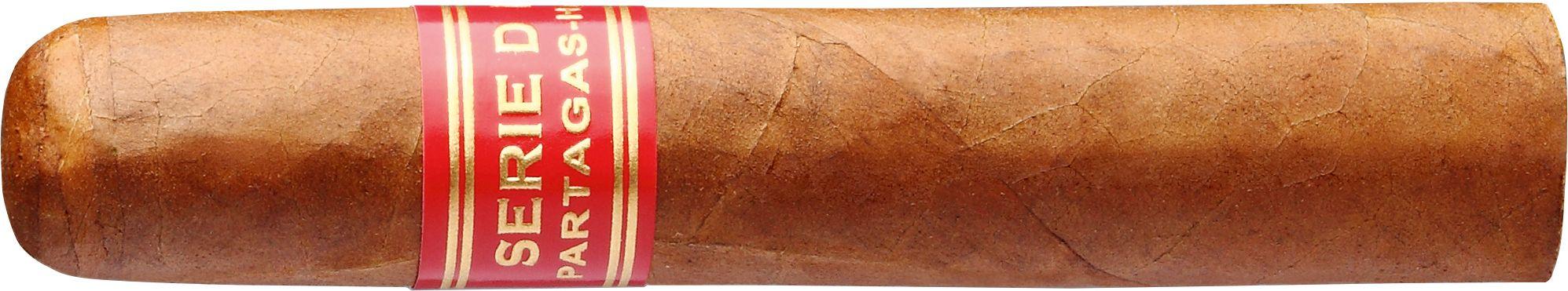 Partagas Serie D  No. 5 bei Cigarworld.de dem Online-Shop mit Europas größter Auswahl an Zigarren kaufen. 3% Kistenrabatt, viele Zahlungsmöglichkeiten, Expressversand, Personal Humidor uvm.