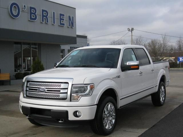 2013 F150 Platinum >> 2013 Ford F150 Platinum Crew Cab Cool Trucks Ford Trucks