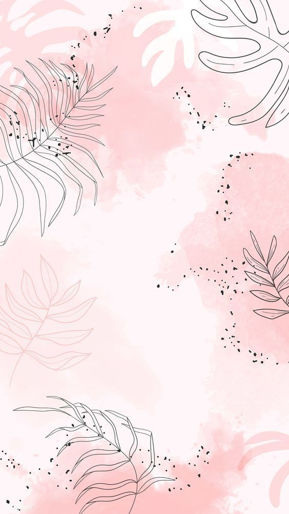 50+ Stunning Pink Wallpaper Backgrounds For iPhone |