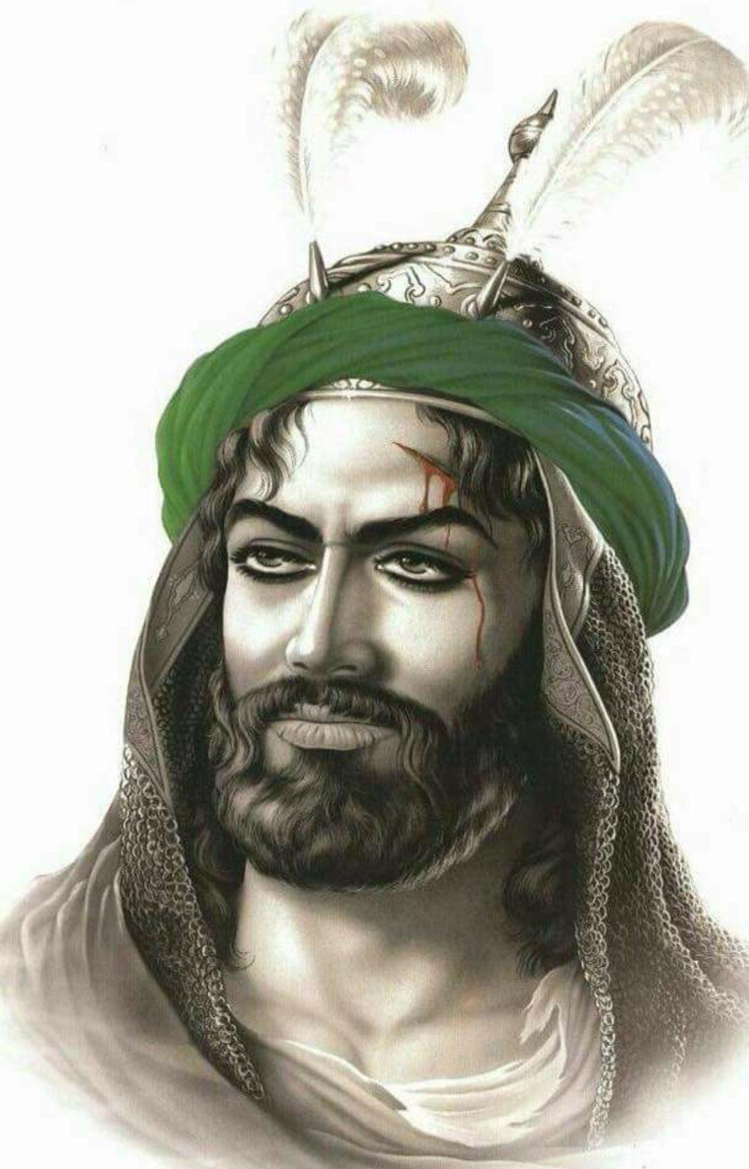 حكم تحير العقول صور الامام ابا الفضل العباس ع In 2021 Islamic Paintings Karbala Photography Islamic Artwork