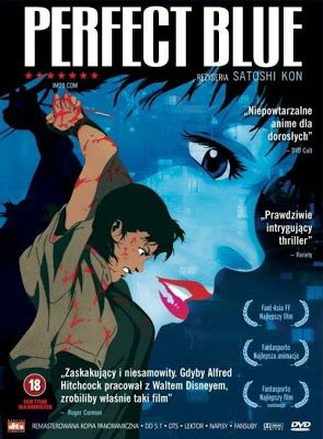Perfect Blue Streaming Vf : perfect, streaming, Perfect, Blue:, Eletrizante, Thriller, Psicológico!, Series, Online,, Movies,, Movies