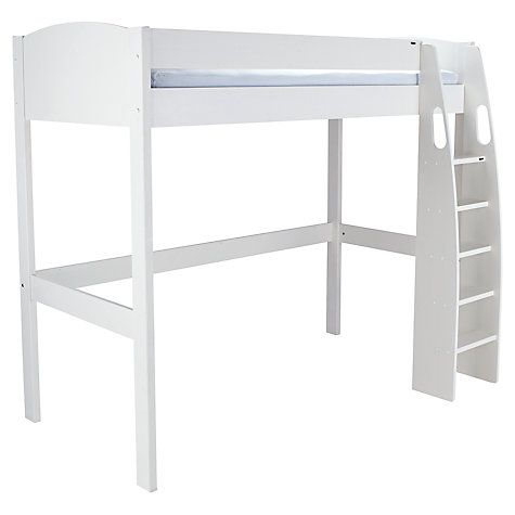 Stompa Uno S Plus High Sleeper Bed Frame