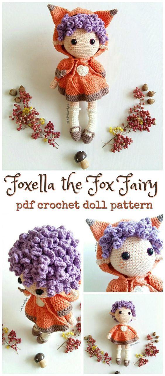 Fantastic Fall Foxes