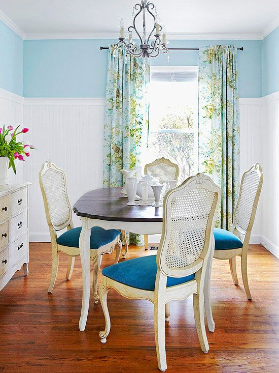 live large with these small dining room ideas apartments small rh pinterest com