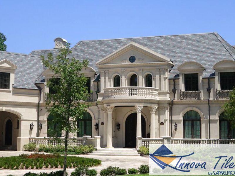 Innova Tile offer highest quality slate roof tiles in