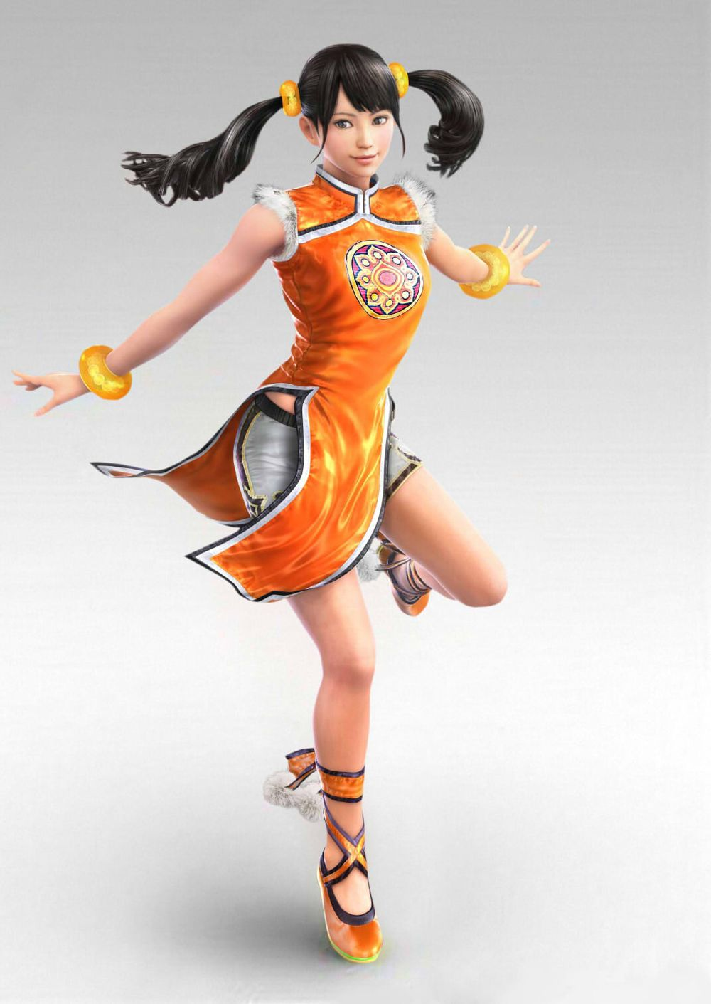 Image result for ling xiaoyu