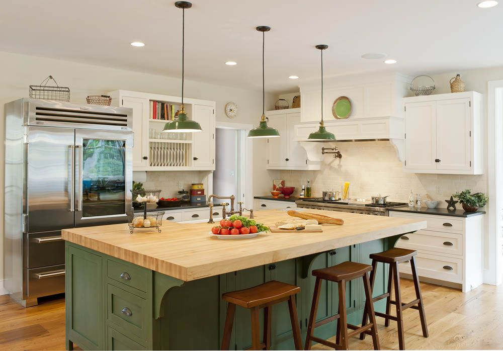 Custom Cabinets And Trim Carpentry Houston Texas Farmhouse Kitchen Colors Modern Farmhouse Kitchens Rustic Kitchen